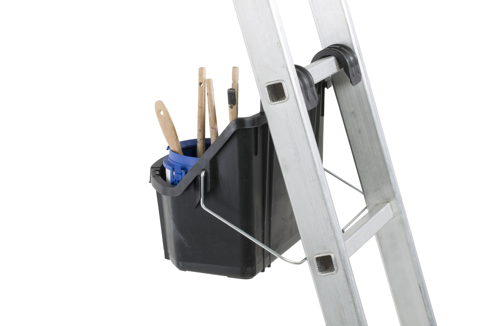 Even stable on a ladder